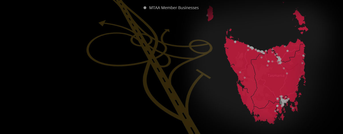 MTAA and Members National Footprint