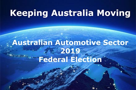 The next Federal Government must get real, listen and engage industry to fill the current automotive skills shortage of 35,000 positions and plan